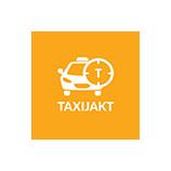 Taxijakt Logotype