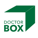 DoctorBox Logotype